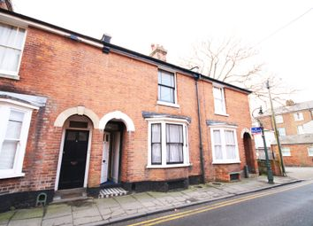 Thumbnail 3 bedroom terraced house to rent in York Road, Canterbury, Kent