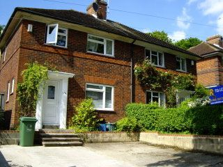 Thumbnail 4 bedroom semi-detached house to rent in Morrell Avenue, Oxford