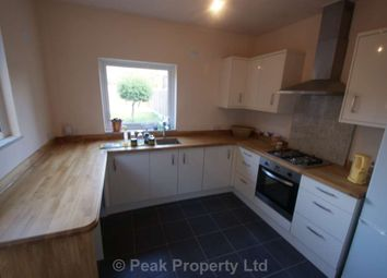 Thumbnail 6 bed shared accommodation to rent in Princes Street, Southend-On-Sea