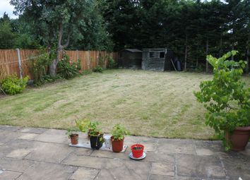 Thumbnail 3 bed end terrace house to rent in Lukin Crescent, London