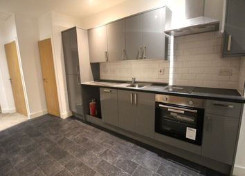 Thumbnail 1 bed flat for sale in Russell Law House, 63 Vicar Lane, Little Germany, Bradford