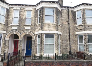 Thumbnail 2 bedroom block of flats for sale in Plane Street, Hull