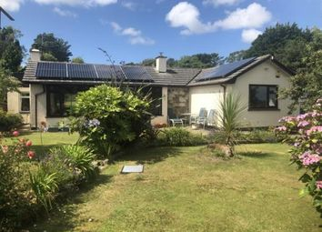 Thumbnail 3 bed bungalow for sale in Whitecross, Penzance, Cornwall