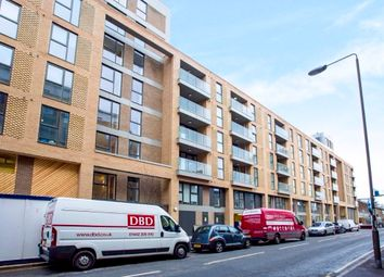 Thumbnail 2 bed flat for sale in Hilton's Wharf, 30-52 Norman Road, Greenwich
