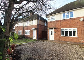 Thumbnail 3 bed semi-detached house to rent in Holly Road, Watnall, Nottingham