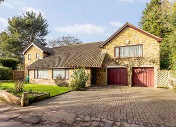 Thumbnail 4 bed detached house for sale in St Nicolas Lane, Chislehurst, Kent