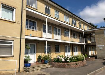 Thumbnail 2 bed maisonette to rent in Home Close, Newlands Road, Corsham