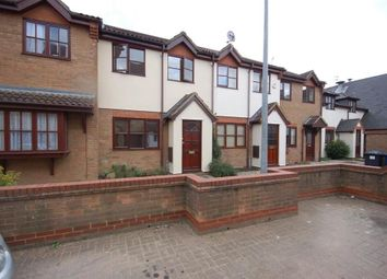 Thumbnail 2 bed terraced house for sale in Granary Court, Ramsey, Huntingdon
