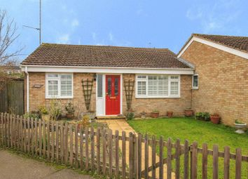 Thumbnail 2 bed semi-detached bungalow for sale in Elstree Road, Hemel Hempstead