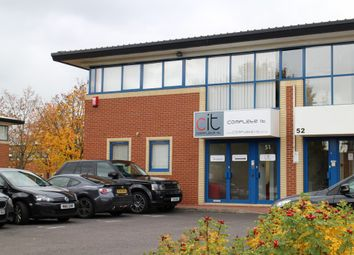 Thumbnail Office to let in Unit 51, Shrivenham Hundred Business Park, Majors Road, Watchfield, Shrivenham