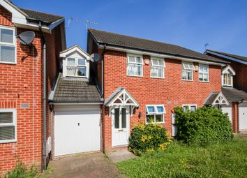 Thumbnail 3 bed terraced house for sale in St. Christophers Place, Temple Cowley