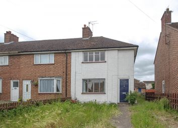 Thumbnail 3 bed semi-detached house to rent in Fulbourn Road, Cherry Hinton, Cambridge