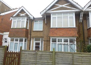 Thumbnail 1 bed flat to rent in Richmond Avenue, Bognor Regis