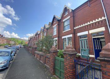 3 bed terraced house for sale in Stocks Lane, Stalybridge SK15