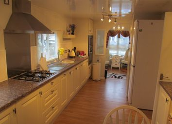 Thumbnail 2 bed mobile/park home for sale in Lagoona Park, Moira Road, Overseal, Derbyshire