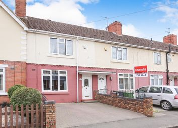 Thumbnail 3 bedroom terraced house for sale in Tithe Road, Off Wood End Road, Wednesfield, Wolverhampton