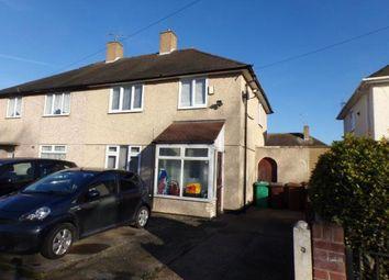 3 bed semi-detached house for sale in Woodbridge Avenue, Clifton, Nottingham, Nottinghamshire NG11