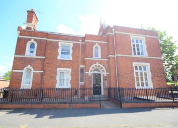 Thumbnail 2 bed flat to rent in St. Marys Road, Leamington Spa