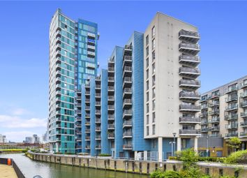 Thumbnail 2 bed flat for sale in Thomas Frye Court, 30 High Street, London