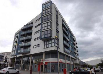 Thumbnail 1 bed flat to rent in Lower Twelfth Street, Milton Keynes