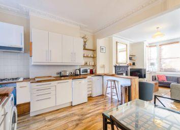2 bed maisonette to rent in Whellock Road, Turnham Green, London W4