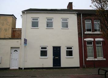 Thumbnail 3 bedroom terraced house for sale in 1 Essex Street, Middlesbrough, Cleveland