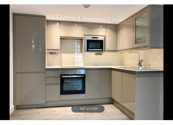 Thumbnail 2 bed flat to rent in Putney High Street, London