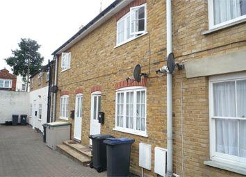 Thumbnail 1 bedroom terraced house to rent in Mortimer Street, Herne Bay, Kent