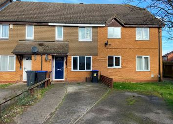 3 bed terraced house for sale in Longford Avenue, Little Billing, Northampton NN3