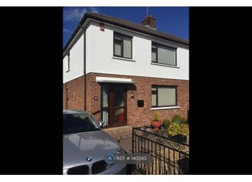 Thumbnail 3 bed semi-detached house to rent in Gilford Road, Craigavon
