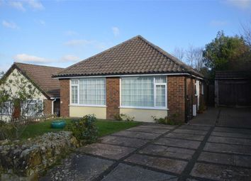 Thumbnail 3 bedroom detached bungalow to rent in Mayview Close, Broad Oak, Heathfield