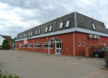 Office to let in Sandhurst House, 297 Yorktown Road, Sandhurst GU47