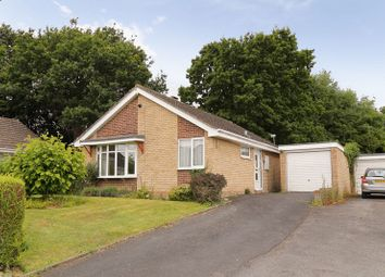 Thumbnail 2 bed detached bungalow for sale in Bramble Wood, Broseley