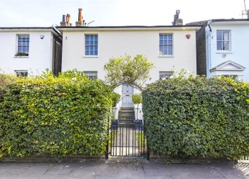 Thumbnail 4 bed detached house for sale in Greenwich South Street, London