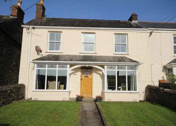 Thumbnail 3 bed property for sale in Egloshayle Road, Wadebridge