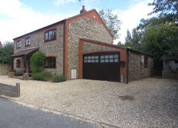 5 bed detached house for sale in Chequers Street, East Ruston, Norwich NR12