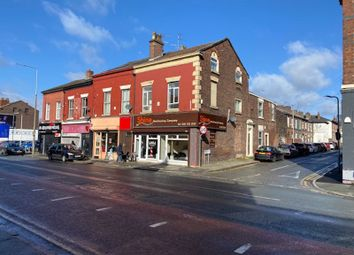 Thumbnail 5 bed flat for sale in High Street, Wavertree, Liverpool