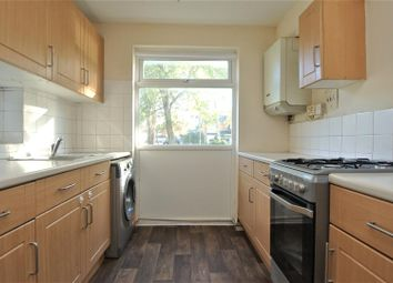 Thumbnail 3 bedroom terraced house to rent in Netherby Park, Weybridge