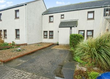 Thumbnail 2 bed terraced house for sale in Ramsay Terrace, Fraserburgh, Aberdeenshire