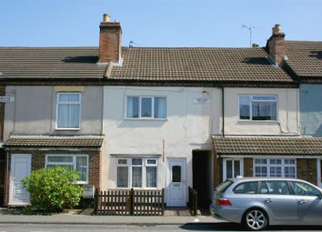 Thumbnail 2 bedroom property for sale in Shobnall Street, Burton-On-Trent