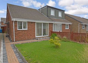 Thumbnail 2 bed semi-detached bungalow for sale in Newtondale, Sutton Park, Hull, East Yorkshire