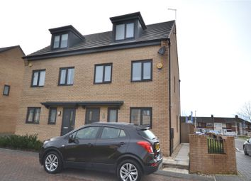 Thumbnail 3 bed detached house for sale in Kedrum Road, Southcoates Lane, Hull