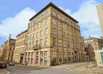 Thumbnail 2 bed flat for sale in Scoresby Street, Bradford, West Yorkshire