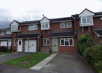 Thumbnail 3 bedroom terraced house to rent in Great Meadow Road, Bradley Stoke, Bristol