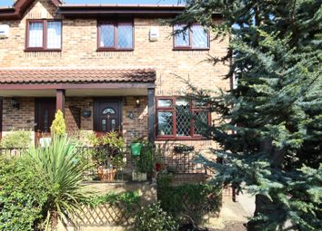 Thumbnail 3 bed semi-detached house for sale in Castle Hill View, Heckmondwike
