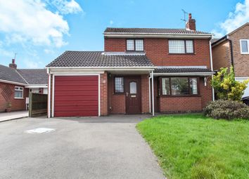 Thumbnail 3 bed detached house to rent in Wallingford Avenue, Nuneaton