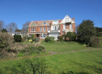 Douglas Avenue, Exmouth EX8. 2 bed flat for sale