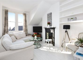 Thumbnail 1 bedroom flat for sale in Park Avenue, Palmers Green, London