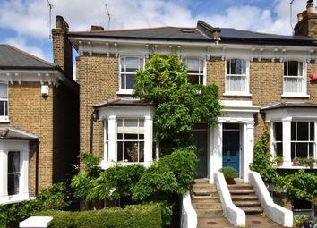 Ashmead Road, London SE8. 4 bed property