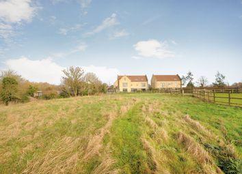 Thumbnail 6 bed detached house for sale in Ettone Barns, Castle Eaton, Swindon
